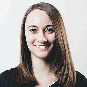 Lauren Schwahn