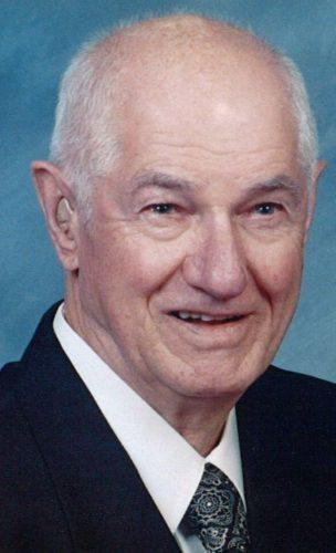 Cecil M. Short