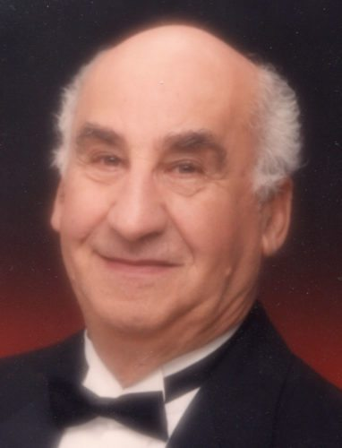 "Anthony L. ""Tony"" Rainier"