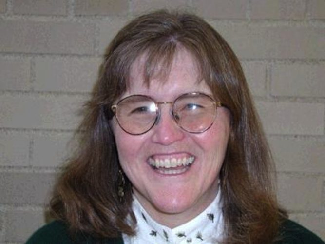 """Dr. Susan Stout will give a presentation on """"White-tailed Deer in the Forest"""" at Audubon Community Nature Center's First Friday Lunch Bunch on March 2, 2018. Stout retired recently after 36 years on the science team of the US Forest Service Research Lab in Irvine, Pa."""
