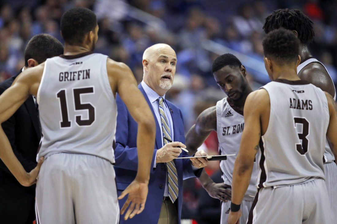 Bonaventure beats UCLA in First Four matchup
