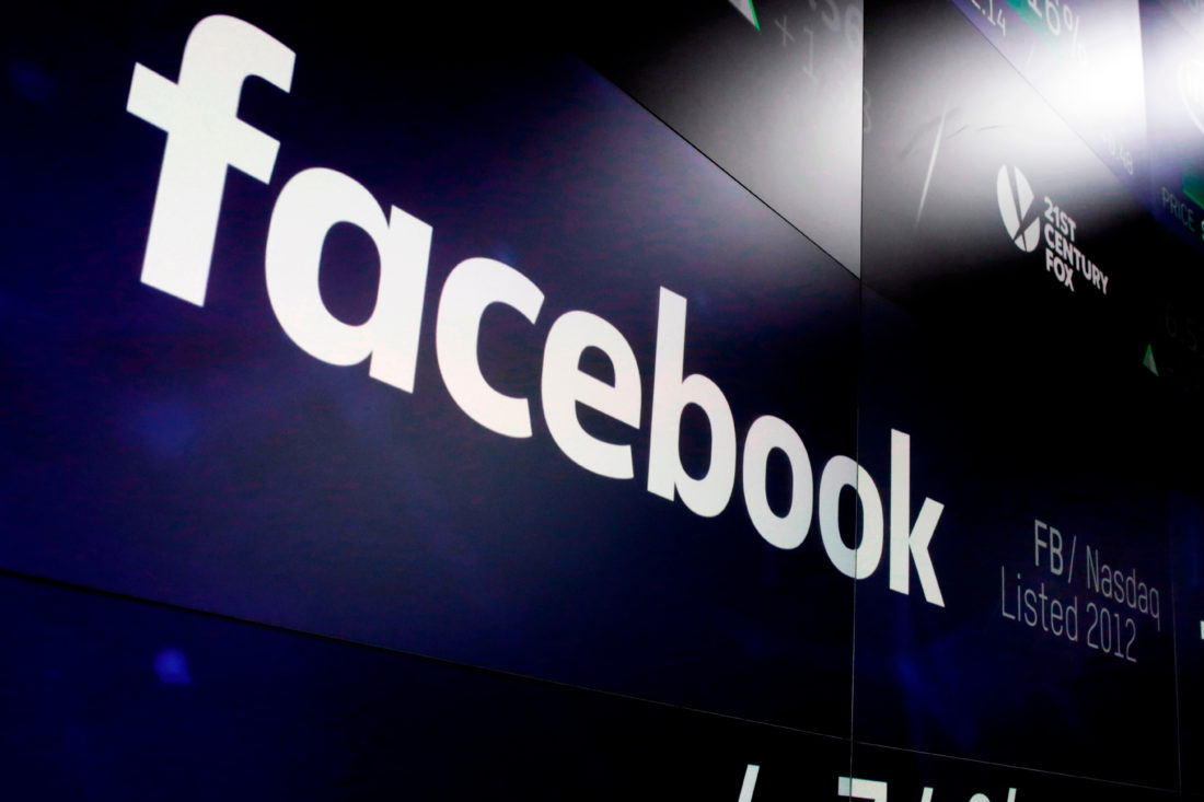 Facebook hammered as user growth cools