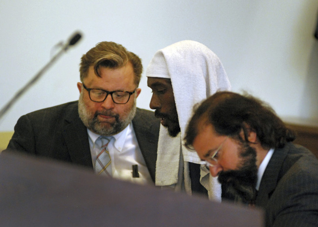 Brooklyn imam says grandson died at New Mexico compound
