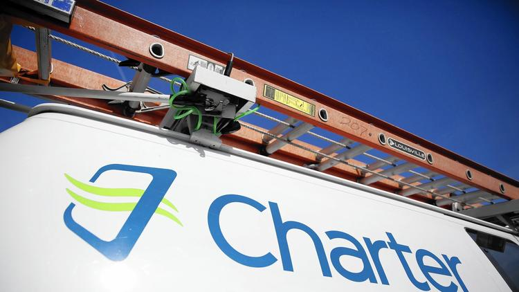 Charter to pay record $174 million settlement for 'defrauding internet subscribers'