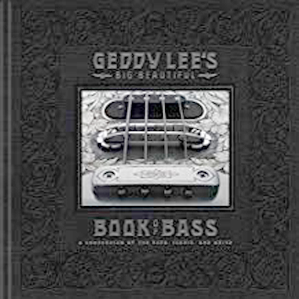 Write Now Geddy Lee Releases Bass Book News Sports Jobs Post