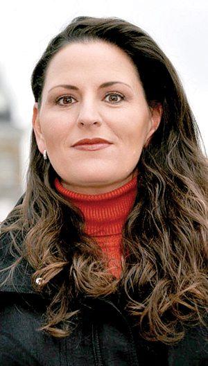 Theresa Bosel