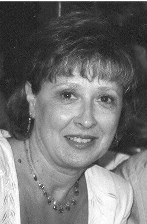 Jo Anne Persohn Dray
