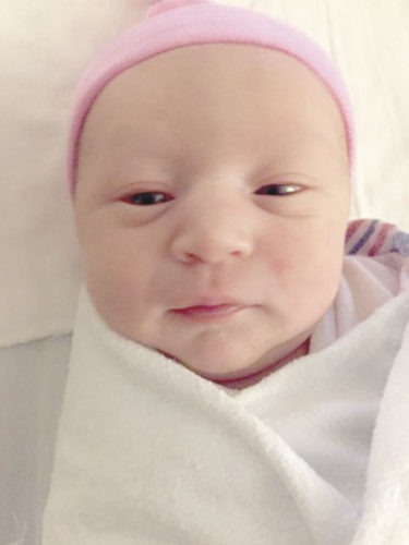 Evelyn Grace Reed