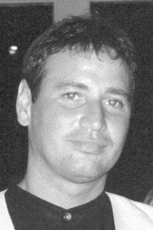 David P. Wycoff