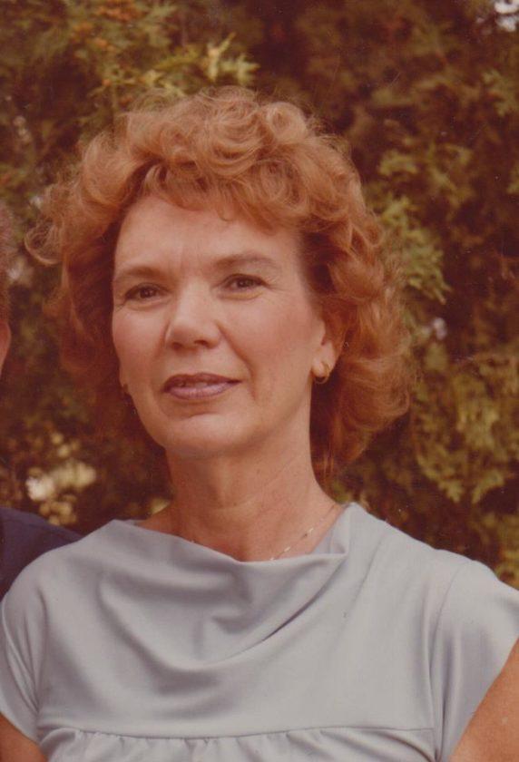 Marjorie Mullen