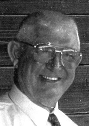 Leonard 'Hale' Jordan, Sr.