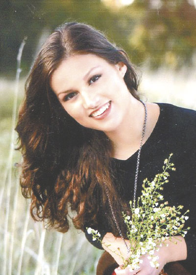 Alexandra Adams