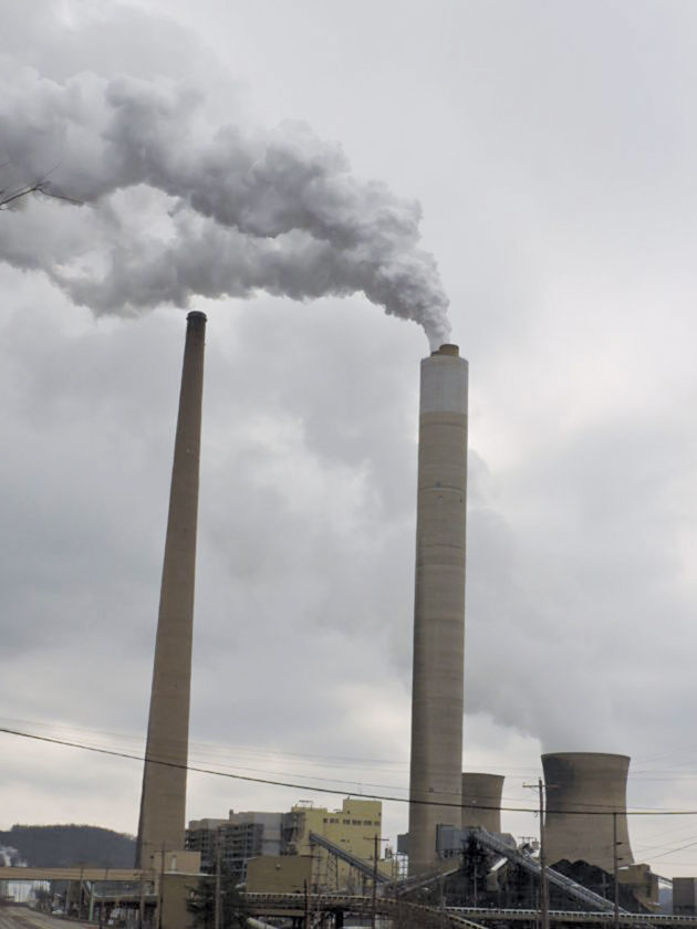 EIA: U.S. lost enough coal power for 47 million homes | News, Sports ...