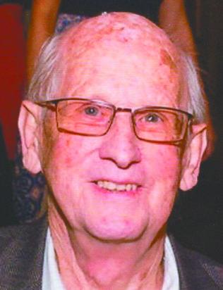 Thomas C. Wolfe
