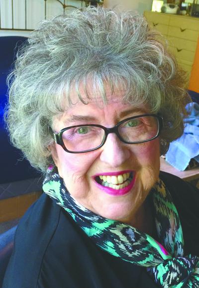 Mary Nentwick Tambellini