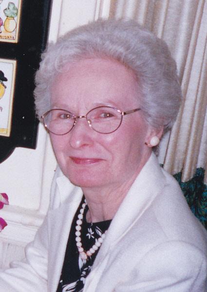 Carol Thompson Wykoff