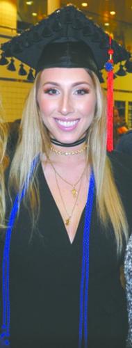 Alexandra Bangor