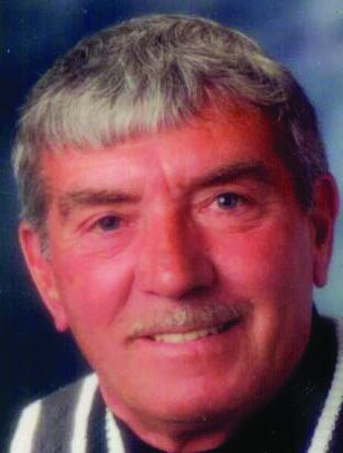 Harold Congrove