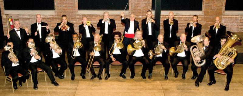 River-City-Brass-Band