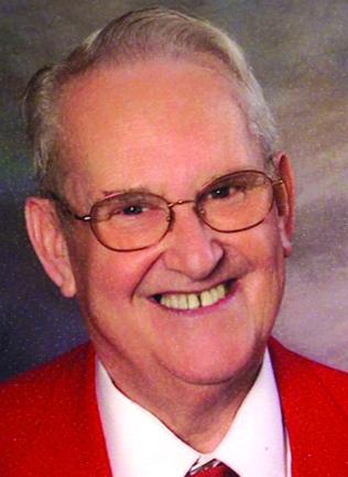 Edwin R. 'Ed' Broadbent