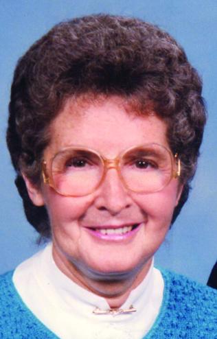 Barbara A. Henderson