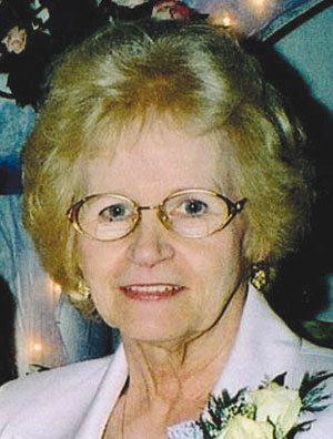 Doris Yoho