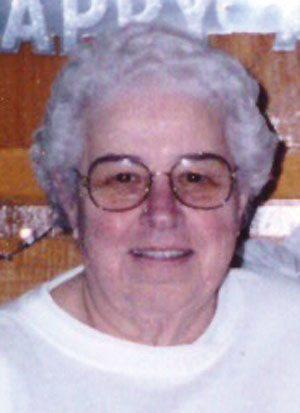 Hazel Weaver