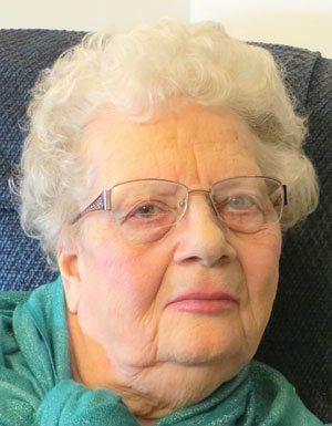 Betty Lou Kaufman Hyder