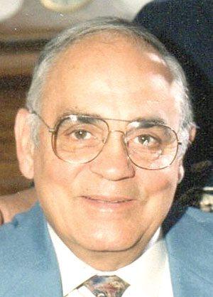 James V. Arcuragi