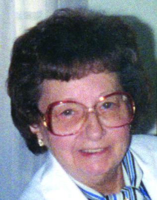 Betty M. Shaw Six