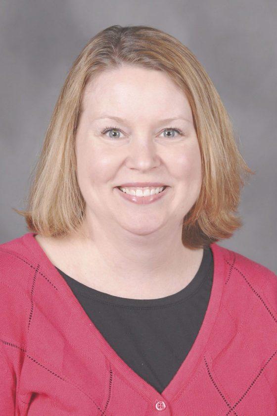 Dr. Sarah Smiley