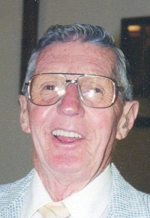 Rev. Wayne F. Standley