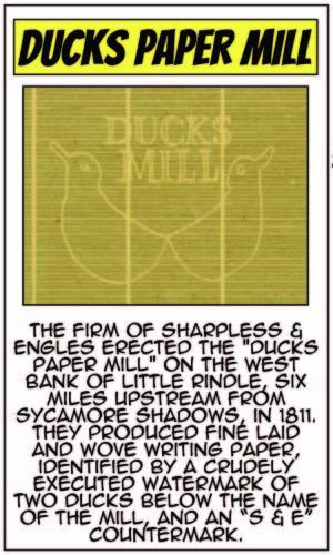 Ducks-Paper-Mill