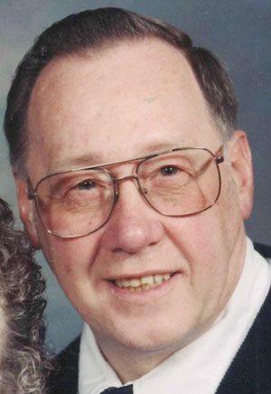 Samuel Landers