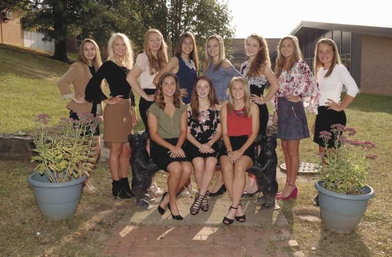 OGHS-Homecoming-Court