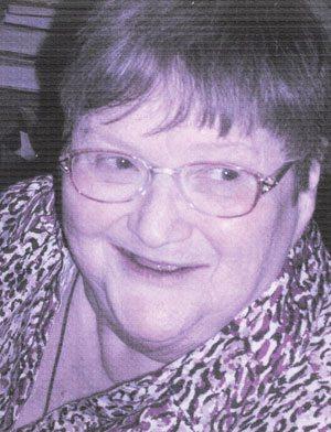 Patricia Thorne