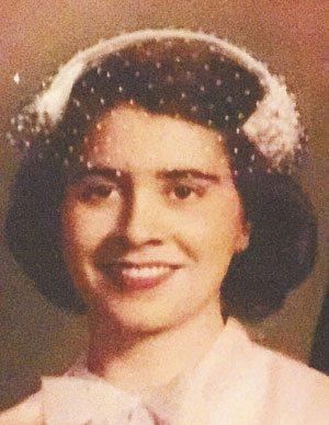 Evelyn Sickelsmith