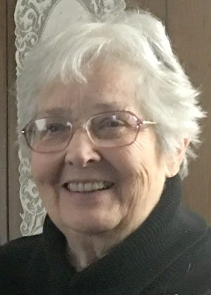 Susan Ann Laughlin Johnson