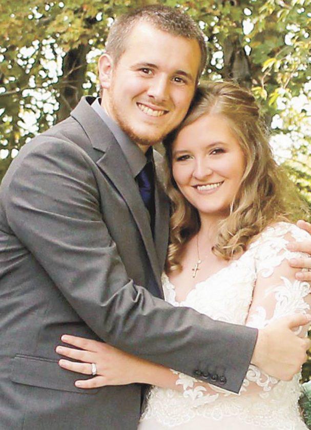 Sara and Bryan Kelly