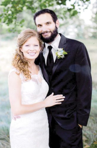 Matthew and Lisa Tice