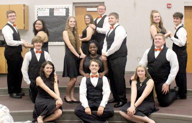 WHS-choir