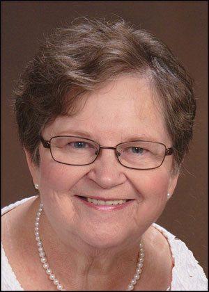 Peggy Allshouse