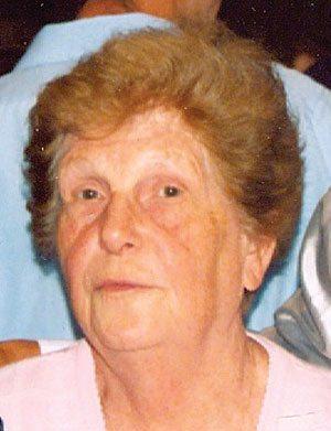 Velma Gailey