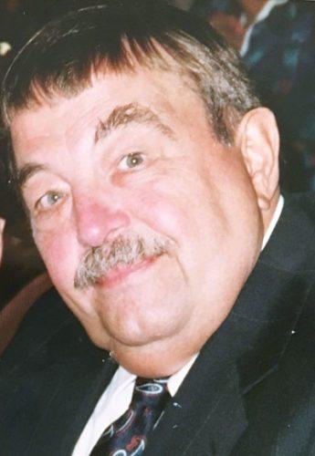 John Shafer 'Jack' Boyd