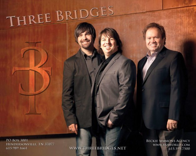 Three-Bridges