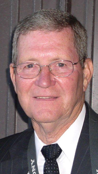Donald G. Bouscher