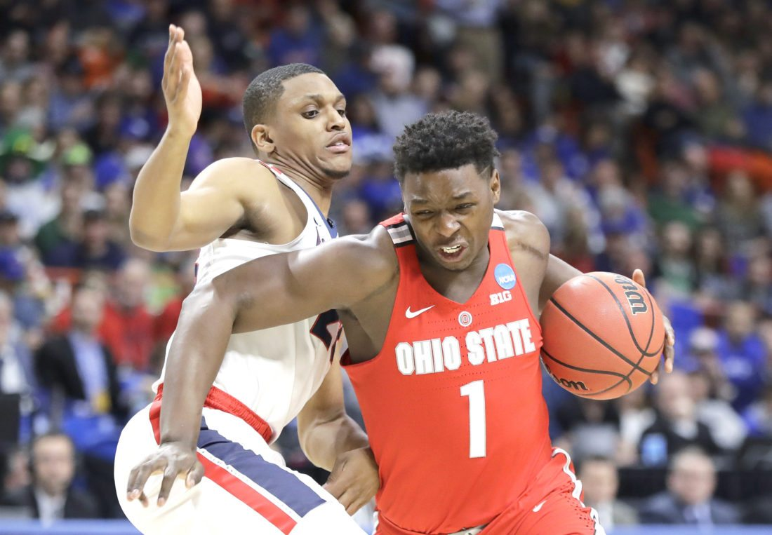 Ohio State Buckeyes vs. Gonzaga Bulldogs: Odds, March Madness Betting Pick