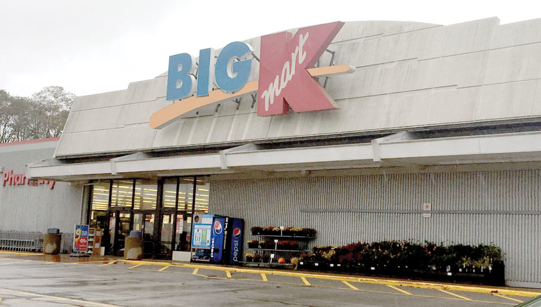 Calcutta Kmart to close | News, Sports, Jobs - The Review