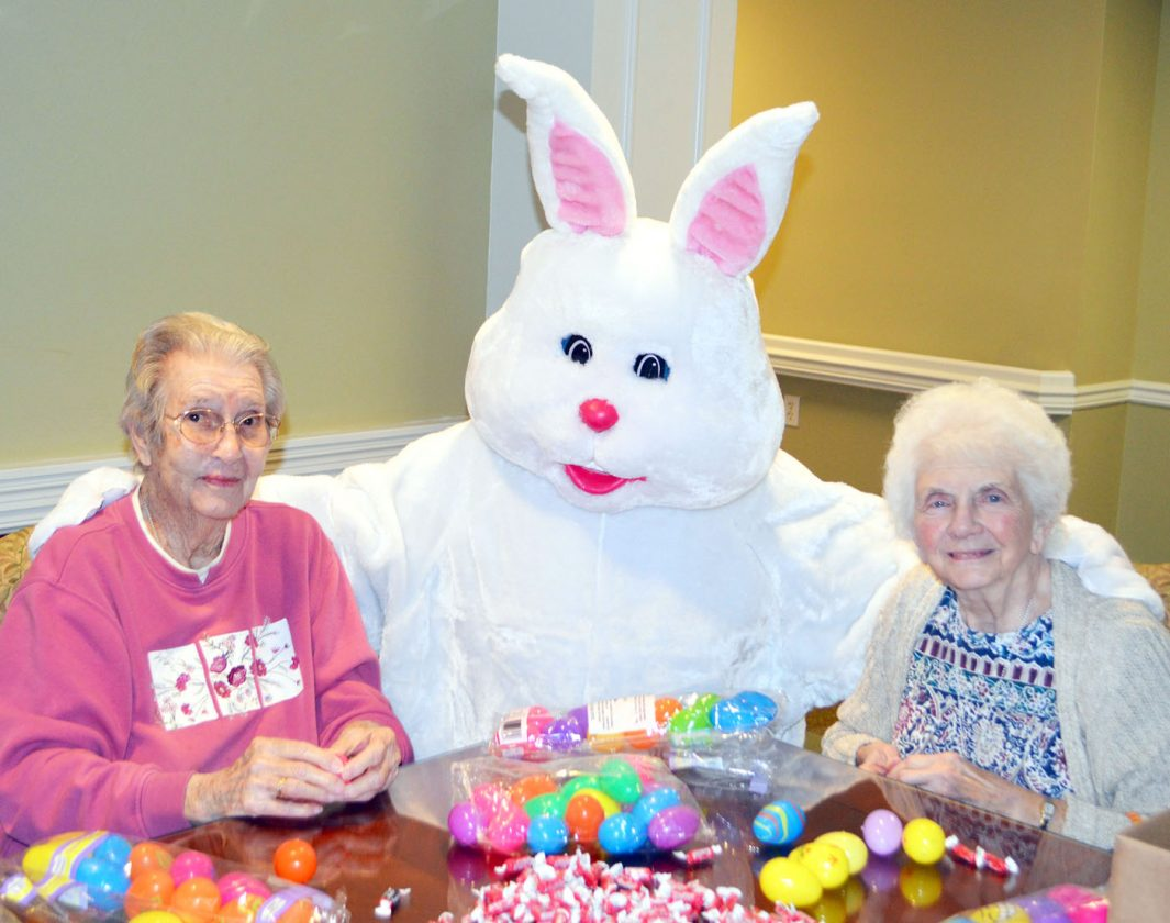 Egg hunt coming to Royal Lane