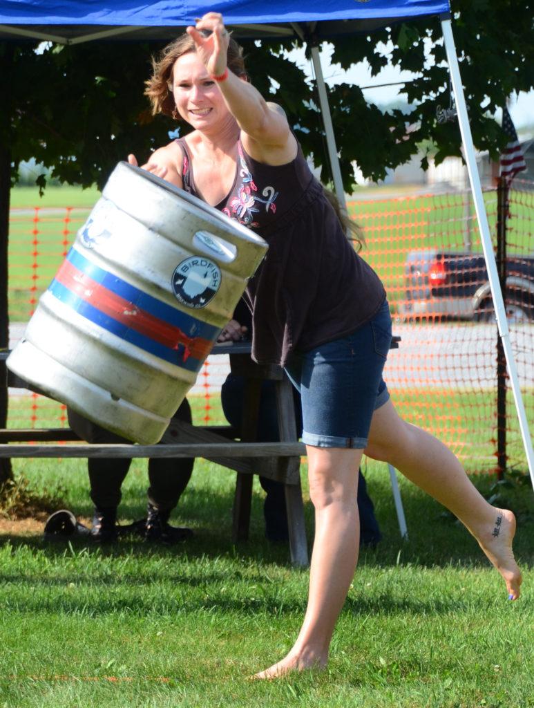 Cola Beer Fest 5a pat